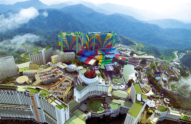 Genting Highlands 2