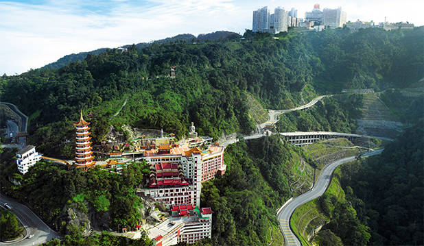 Genting Highlands 3