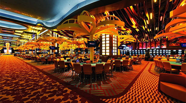 Casino bij Genting Highlands 1