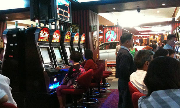 Casino bij Genting Highlands 3